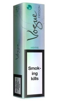 Cheap cigarettes Craven A matthews